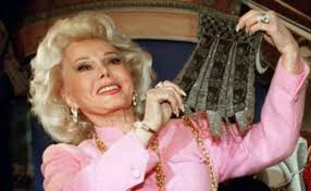 The urn containing the ashes of the legendary. Zsa Zsa Gabor First Us Star Famous For Being Famous Dies At 99