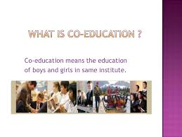 coeducation jpg cb  a short essay on value of discipline