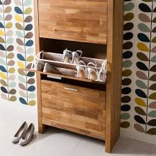 shoes storage furniture. Shoes Storage Cabinet Design With Wall Decal Plus Tile Flooring Viewing Gallery Furniture