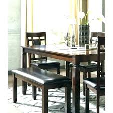 ashley glambrey 5 piece traditional dining set furniture signature design by direct of north