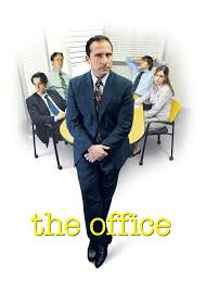 the office poster. The Office Poster