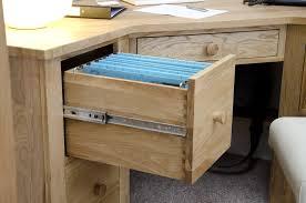 pine office desk. Kingston Solid Modern Oak Furniture Office Corner PC Computer Desk Pine T