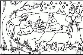 Coloring Pages Bible Verse Coloring Sheets Pages