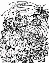 Small Picture 11 best thanksgiving coloring pages images on Pinterest Coloring