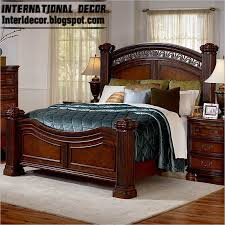 wooden furniture design bed. Turkish Bed Designs For Classic Bedrooms - Wooden Furniture Design