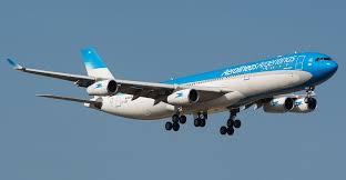 Resultado de imagen para Aerolíneas Argentinas, en el podio de las más puntuales