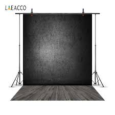 <b>Laeacco Gradient</b> Solid Wall Wooden Floor Portrait Photography ...