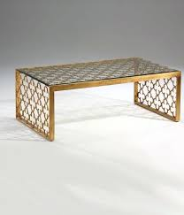 wrought iron coffee tables hand wrought iron coffee table with distressed antiqued gold leaf finish and glass top wrought iron coffee table base glass top