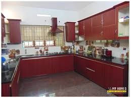 Small Picture Delighful New Model Kitchen Design Kerala Health Arogyam B