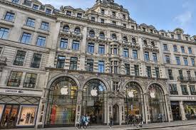 apple head office london. File:Regent Street Apple Store, London 12297897574 O.jpg Head Office