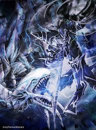 Dark Magician Vs Blue Eyes White Dragon ...