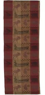 country table runner 13 x 54 park designs