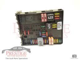 vw golf fuses fuse boxes vw golf passat touran main relay fuse power distribution box 1k0937124k