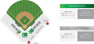 Sox Seating Chart Seating Chart Regina Red Sox
