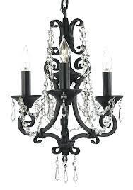 rustic mini chandelier large size of chandeliers black crystal mini chandelier black chandelier with clear crystals