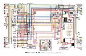 1968 camaro wiring schematic pdf wiring diagram and schematic design american autowire 510034 at 1973 Camaro Wiring Harness