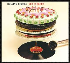 The <b>Rolling Stones</b>: <b>Let</b> It Bleed - Music on Google Play