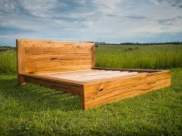 Lorne Point Bed by Bombora Custom Furniture