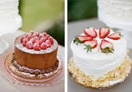Homemade Wedding Cake Designs