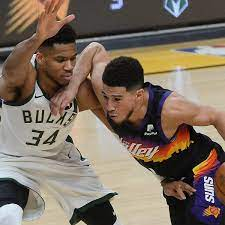 NBA playoffs: Suns hold serve in Game 2 ...
