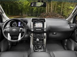 Toyota Land Cruiser Prado Land Cruiser Prado J150 Land Cruiser Prado Toyota Database