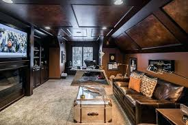office man cave ideas. Ultimate Man Cave Eclectic Home Office Gift Ideas