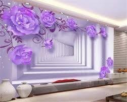 Beibehang Custom Modern New Elegant ...