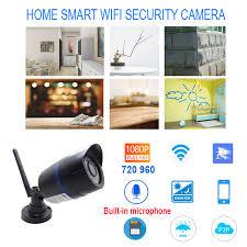 <b>Wifi Camera Ip 1080P</b> 960P 720P HD Cctv Security Wireless Ipcam ...