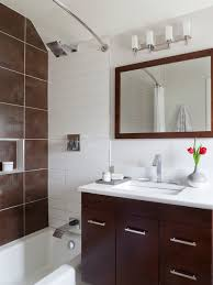 Alluring Modern Small Bathroom Design Small Modern Bathroom Ideas Pictures  Remodel And Decor