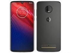 Motorola Phone Comparison Chart Motorola Moto Z4