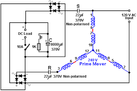 wiring diagram ac motor wiring image wiring diagram ac motor circuit diagram the wiring diagram on wiring diagram ac motor