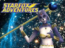 Mod The Sims - Starfox Adventures - Krystal