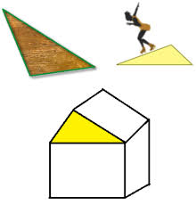 Cpm homework help geometry of triangles used in real life