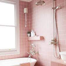 16 pink bathroom ideas