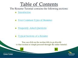 Creating A Good Resume Creating A Great Resume Ppt Video Online Download