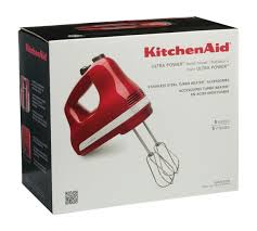 kitchenaid ultra power hand mixer. kitchenaid ultra power stainless steel hand mixer kitchenaid