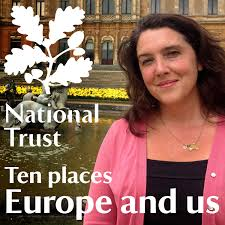 Bettany Hughes's Ten Places, Europe and Us