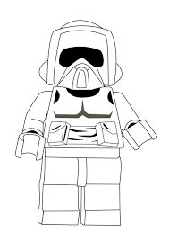 Are you a star wars fan? Lego Star Wars Coloring Pages Best Coloring Pages For Kids