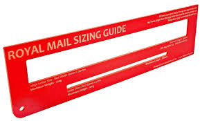 Royal Mail Price Charts On Postage Royal Mail Postal Guide Template For Pricing In Proportion
