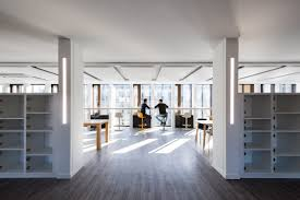 Energy Efficient Lighting Design Modern Office Lighting