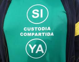 LA SOCIEDAD ESPAÑOLA DEMANDA LA CUSTODIA COMPARTIDA COMO NORMA Images?q=tbn:ANd9GcSYiIaOE39ObCwlO0XEEtIDqH3ZhDOUXQzZZ-Puxfcb8cjrh3MKgQ