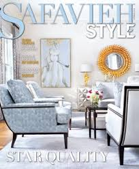 Style Magazine - Safavieh