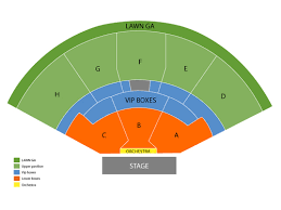 Klipsch Noblesville Seating Chart Dierks Bentley Tickets At Ruoff Home Mortgage Music Center On July 21 2018 At 7 30 Pm
