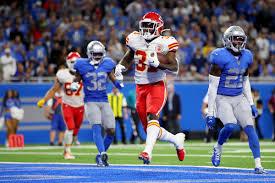 Kansas City Chiefs Depth Chart Espn Game Recap Detroit Lions Cant Hold Off Chiefs Offense Late