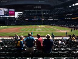 Seattle Mariners Seating Chart T Mobile Park Section 137 Seat Views Seatgeek