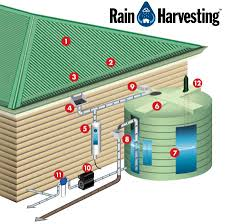brief notes on rain water harvesting iws education how to create a rain water harvesting system