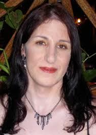 Anna-Jayne Metcalfe March, 2004 - after