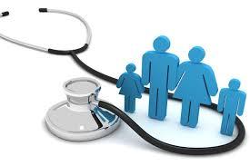 Охорона здоров'я і громадськість