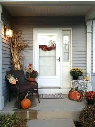 Amazing front porch winter ideas on budget Christmas Small Front Porch Ideas On Budget Awesome Decorating Large Size Back Best Decor Morgan Small Front Porch Decorating Ideas Aerofightersinfo