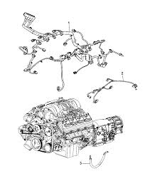 2012 dodge durango wiring engine thumbnail 2